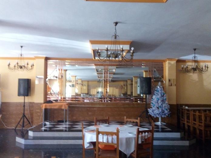 Sonido para la Viñuela, Málaga