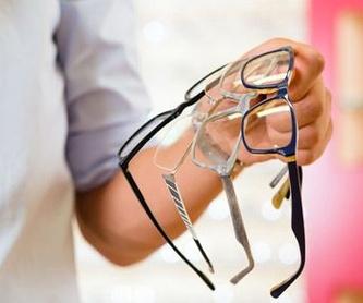 Promoción 2ª pareja de lentes progresivas de regalo: Servicios de Europtica Guía de Isora