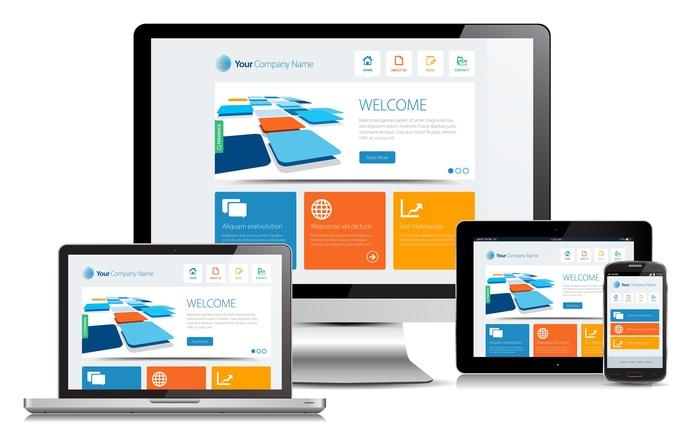 Diseños web: Servicios de Xuquer Telecom