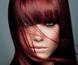 Peinados: Servicios de Estrada Peluqueros