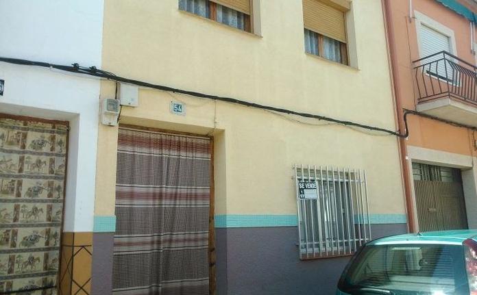 Venta de casa tradicional, Oratorio: Inmuebles de Inmobiliaria Minerva