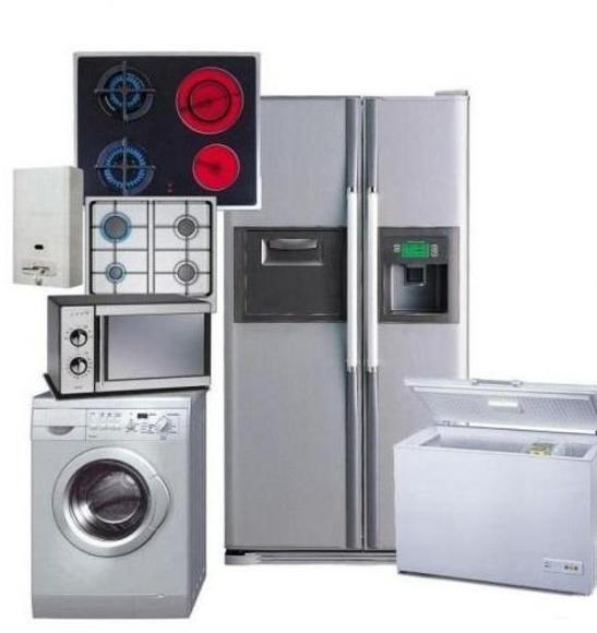 Electrodomésticos: Servicios de Poderoso Fonjal