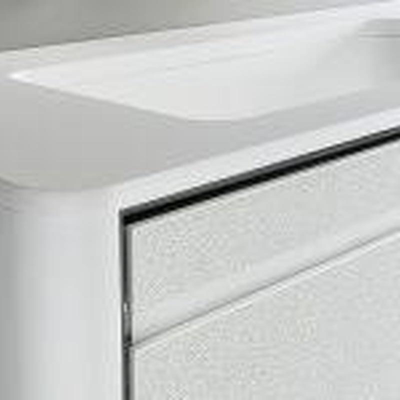 Mueble de baño FIora uñeros integrados