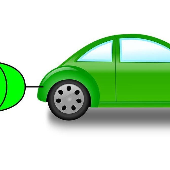 Los beneficios para coches eléctricos en Madrid