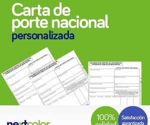 Documentos transporte