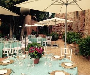 Galería de Alquiler de sillas, mesas y menaje en Jerez de la Frontera | Jedal Alquileres