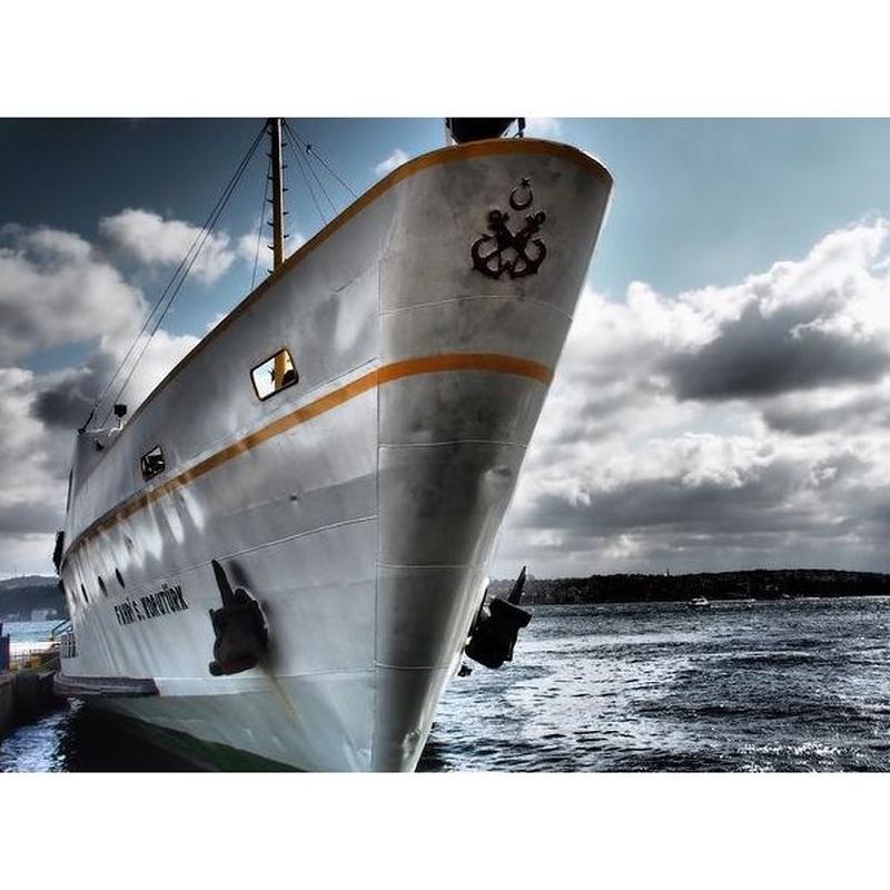 Ascensores en Navíos o buques: Servicios de LIFT TECHNOLOGY