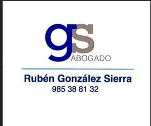 Galería de Abogados en Gijón | Rubén González Sierra Abogados