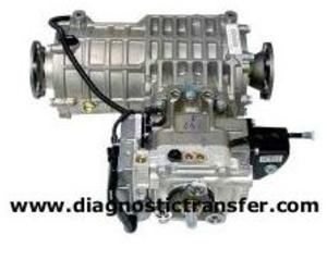 Haldex SEAT Alhambra ref:02D525010AJ