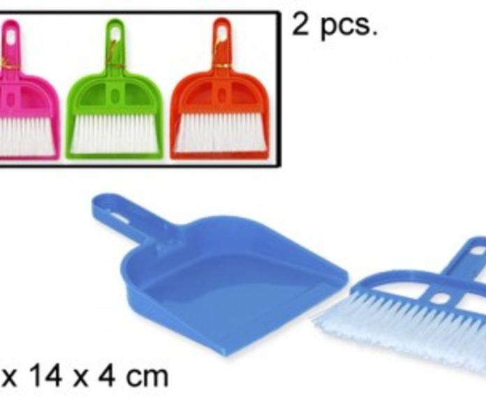 Droguería y limpieza: Productos de Plásticos Vidal