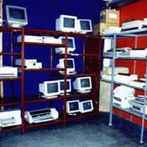 Venta de componentes informáticos