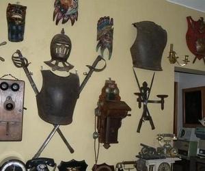 Galería de Antigüedades en Palma de Mallorca | Antigüedades Saint Germain