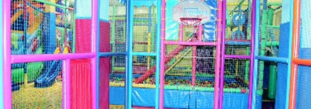 Fiestas infantiles en Mallorca   Minimaniac's