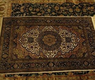 Las ventajas del uso de la alfombra