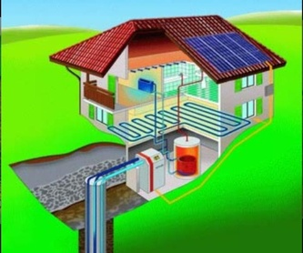 Climatizacion: Catálogo de Elyclimat