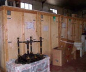 Todos los productos y servicios de Mudanzas y guardamuebles: Mudanzas Ruano