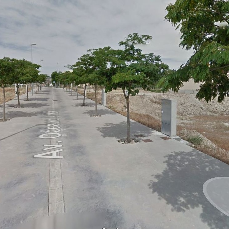 Parcelas en Zuera ( Zaragoza ), para chalet individual o pareados: Inmuebles de Fincas Goya