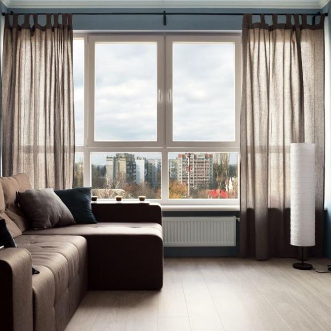 ¿Cuáles son las ventanas que mejor se adaptan a mi casa?