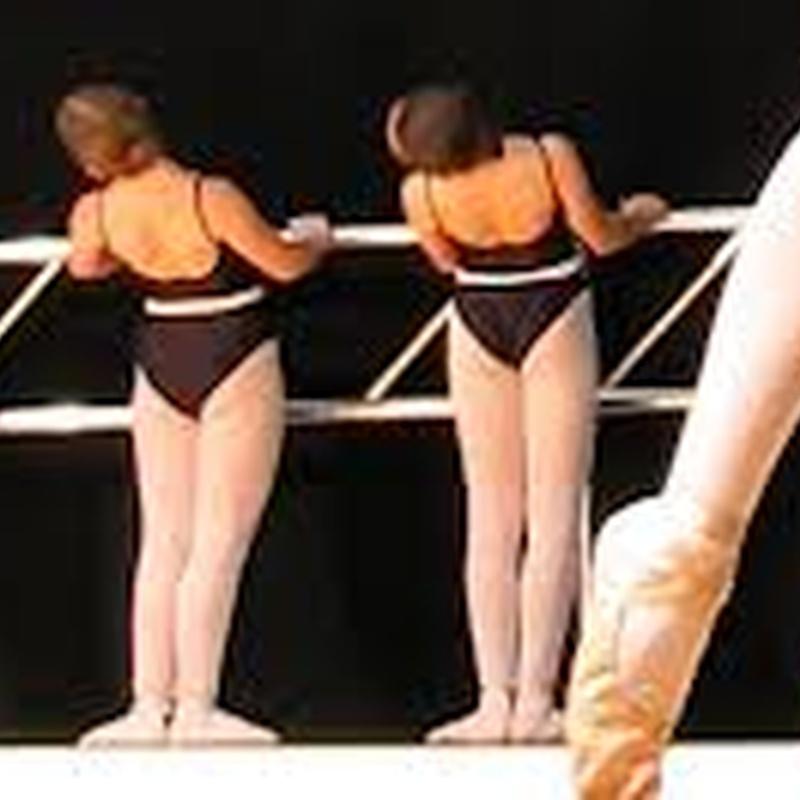 Ballet Clásico: Clases de Escuela de Danza Pepe Vento