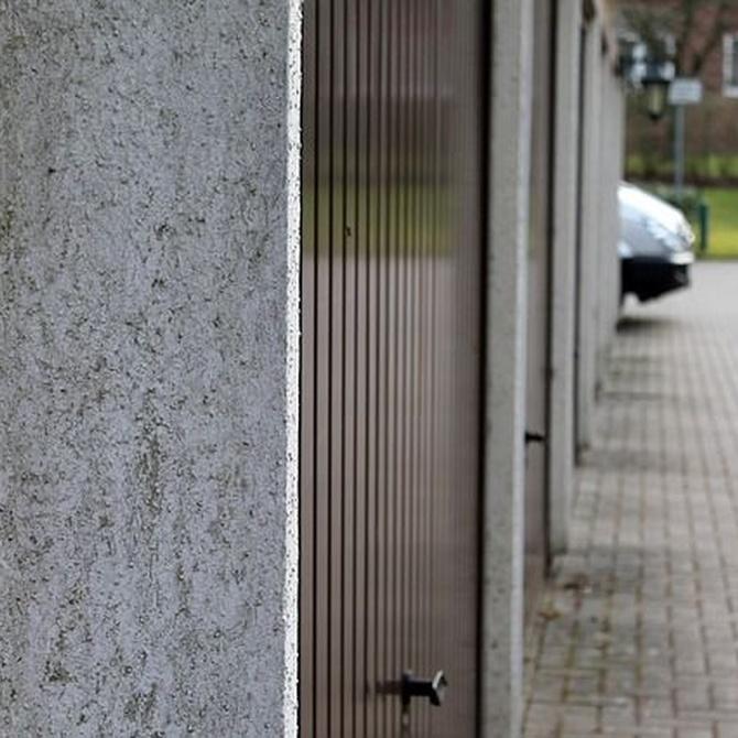 Consejos para el mantenimiento de puertas automáticas de garaje