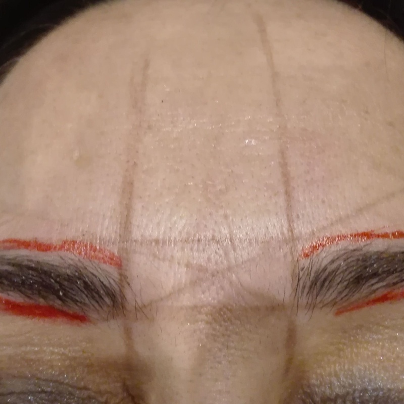 Microblading / Micropigmentación: Tratamientos y cosméticos de Etherma