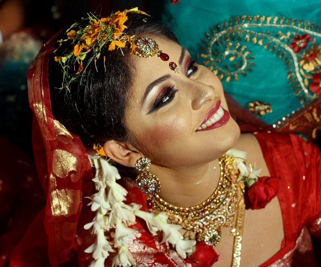 Rituales de boda curiosos en el mundo