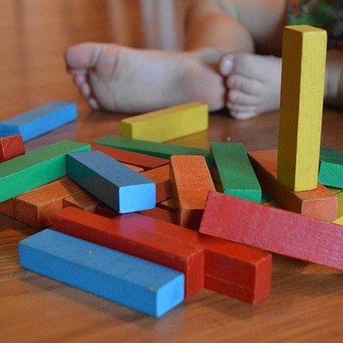 Principios educativos del método Montessori