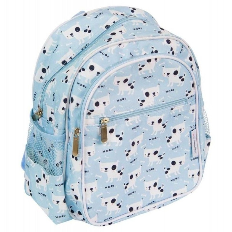 Mochila Pequeña Perros A Little Lovely Company: Productos de Mister Baby