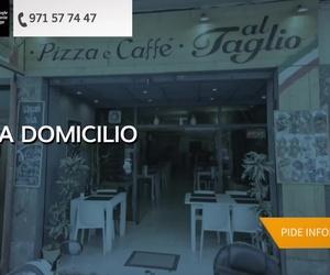 Comida a domicilio en El Arenal | Al Taglio Palma - Cavallino Rosso