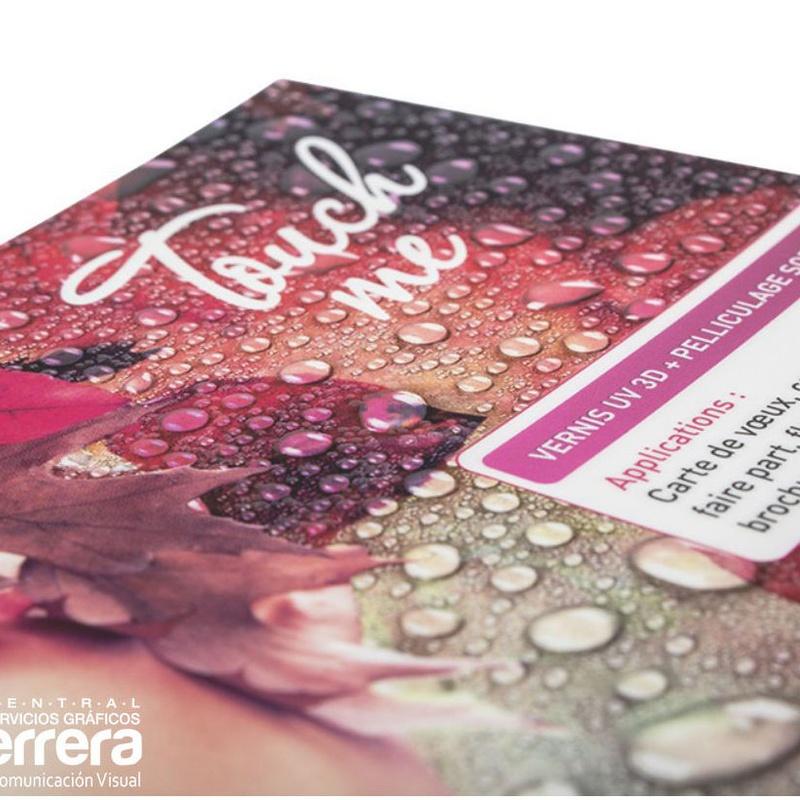 Las tarjetas de Visita a la altura de tu marca