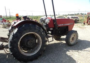 Tractor CASE 2140