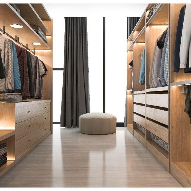 La madera, el mejor material para el mobiliario de todo tipo de espacios