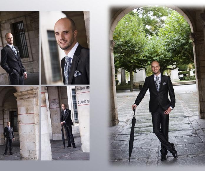 REPORTAJES DE BODA: Catálogo y Servicios de Yenes Fotógrafos