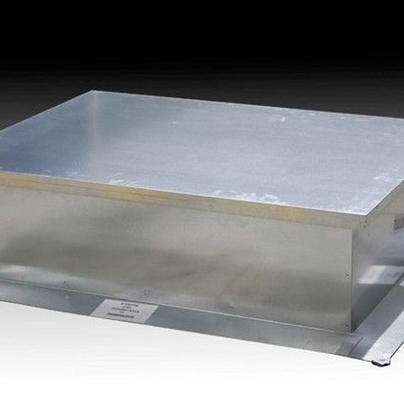 Flexa terraza (cajón cerrado)