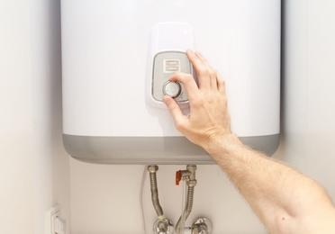Contrato mantenimiento Estándar - Calentador