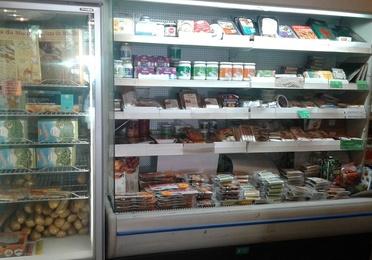 Productos dietéticos