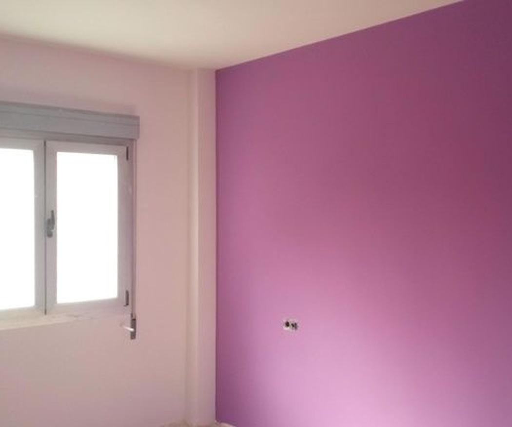 Tipos de pintura para prevenir humedades