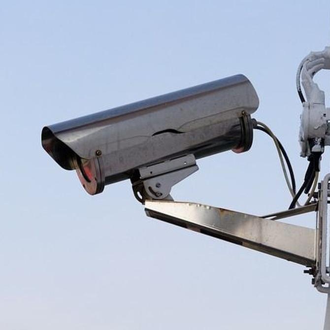 Protege tu hogar o local de ladrones de una forma fácil y sencilla