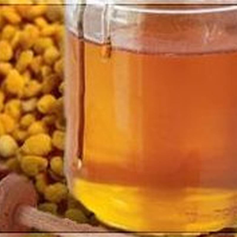 Miel y polen: Productos de Herbolario San Bernardo122