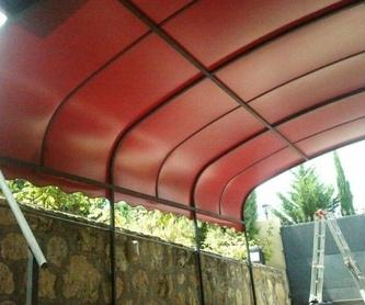 Sensor de viento y sol: Productos y servicios de Si Toldos