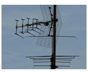 Televisión digital terrestre o TDT