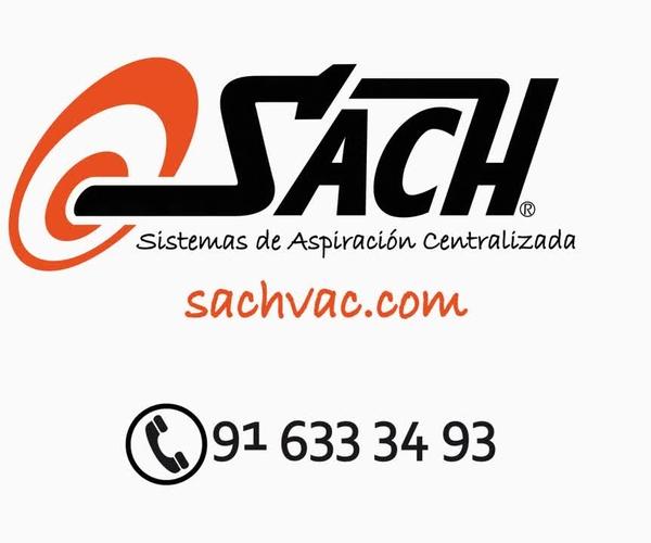 Aspiración centralizada en Murcia | Sach Sureste