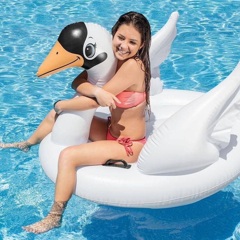 Cisne hinchable: Productos de Deportes Canariasana, S.L.