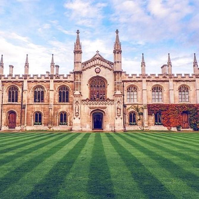 La dificultad de los exámenes de Cambridge