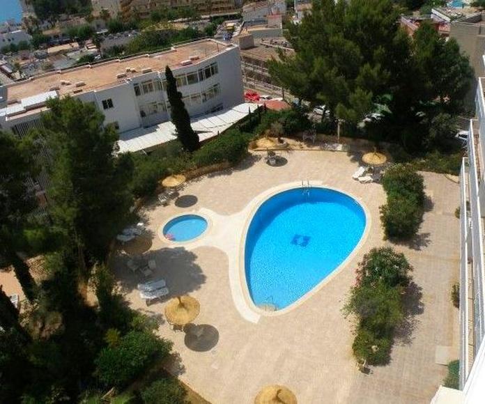 Apartamento Paguera Ref  145  Precio:  360.000€: InfoHouseServices Inmobiliaria de Info House Services