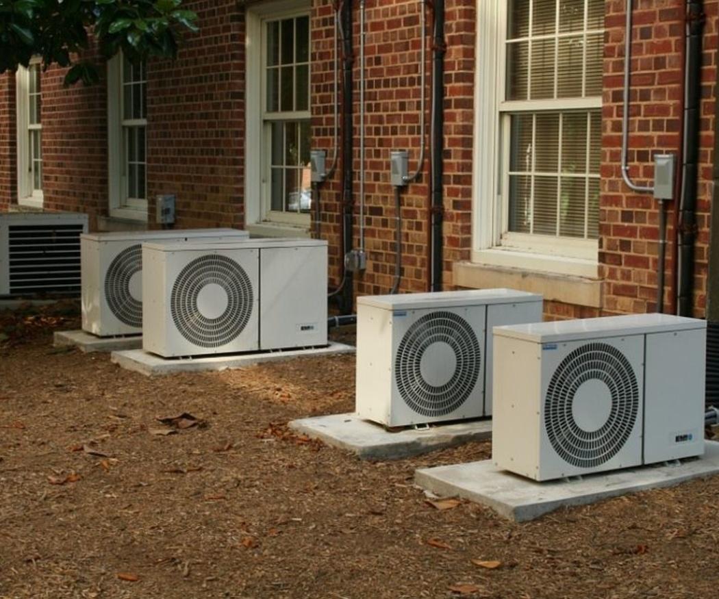 Elegir el sistema de climatización