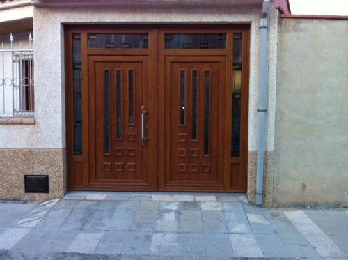 Fotos de Carpintería de aluminio, metálica y PVC en Albacete | Esnajucar