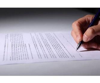 Asesoría Jurídica: Servicios de Gestoría Guaita Beneit