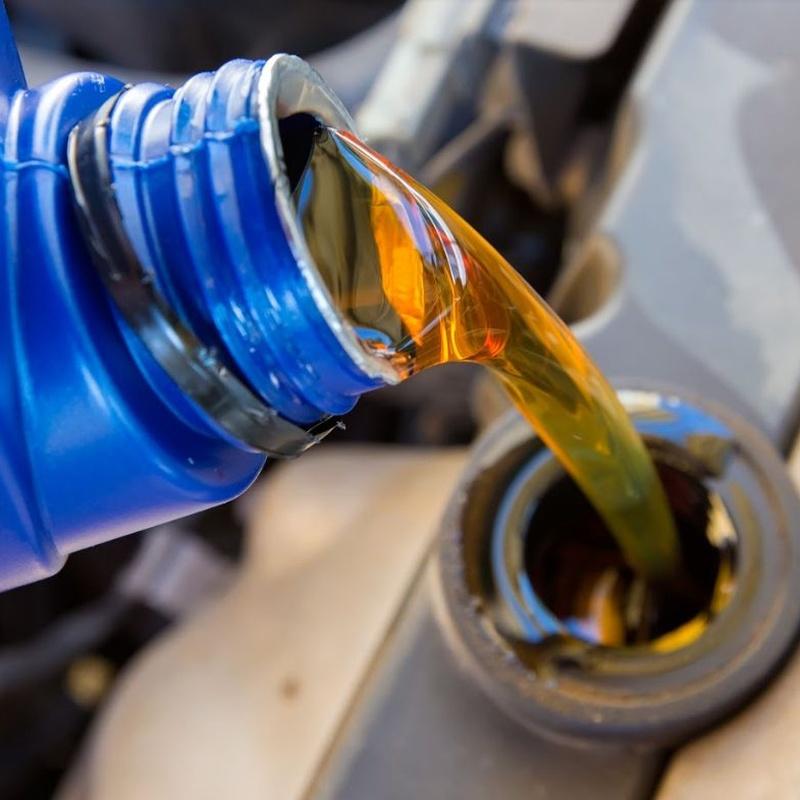 Mecánica rápida: Servicios de Garatge Sport & Classic