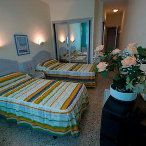 Apartamentos en la Playa de las Canteras